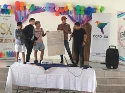 #Ecuador La Coalición Nacional Trans se reunió por primera vez por sus derechos Diario El Diverso Ecuador12