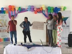 #Ecuador La Coalición Nacional Trans se reunió por primera vez por sus derechos Diario El Diverso Ecuador13