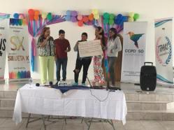 #Ecuador La Coalición Nacional Trans se reunió por primera vez por sus derechos Diario El Diverso Ecuador14