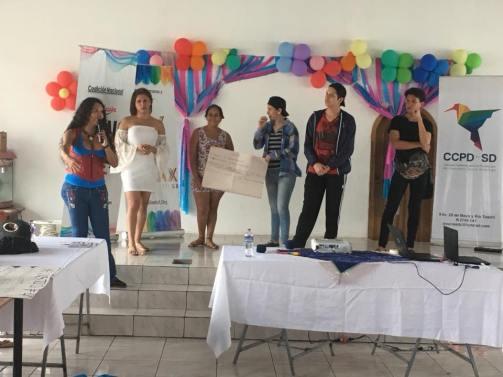 #Ecuador La Coalición Nacional Trans se reunió por primera vez por sus derechos Diario El Diverso Ecuador15