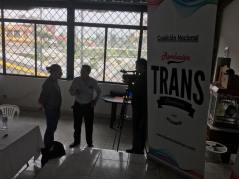 #Ecuador La Coalición Nacional Trans se reunió por primera vez por sus derechos Diario El Diverso Ecuador17