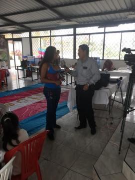 #Ecuador La Coalición Nacional Trans se reunió por primera vez por sus derechos Diario El Diverso Ecuador18