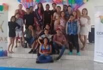 #Ecuador La Coalición Nacional Trans se reunió por primera vez por sus derechos Diario El Diverso Ecuador2