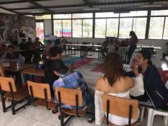 #Ecuador La Coalición Nacional Trans se reunió por primera vez por sus derechos Diario El Diverso Ecuador20