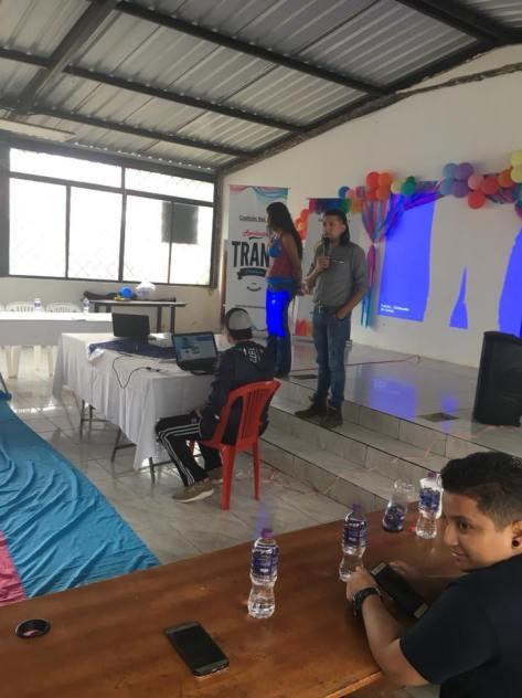 #Ecuador La Coalición Nacional Trans se reunió por primera vez por sus derechos Diario El Diverso Ecuador25