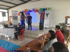 #Ecuador La Coalición Nacional Trans se reunió por primera vez por sus derechos Diario El Diverso Ecuador26