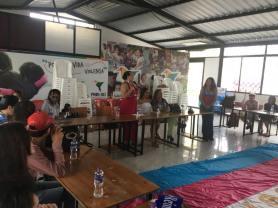 #Ecuador La Coalición Nacional Trans se reunió por primera vez por sus derechos Diario El Diverso Ecuador27