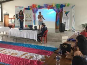 #Ecuador La Coalición Nacional Trans se reunió por primera vez por sus derechos Diario El Diverso Ecuador28