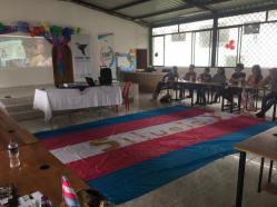 #Ecuador La Coalición Nacional Trans se reunió por primera vez por sus derechos Diario El Diverso Ecuador31