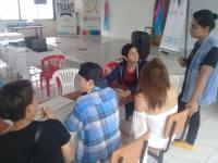 #Ecuador La Coalición Nacional Trans se reunió por primera vez por sus derechos Diario El Diverso Ecuador6