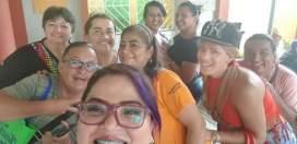 #Ecuador LGBTI de Los Ríos compartieron con adultos mayores una mañana recreativa Diario El Diverso Ecuador