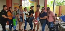#Ecuador LGBTI de Los Ríos compartieron con adultos mayores una mañana recreativa Diario El Diverso Ecuador2