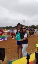 Primera integración deportiva LGBT en Huaquillas Diario El Diverso Ecuador11