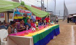 Primera integración deportiva LGBT en Huaquillas Diario El Diverso Ecuador13