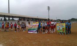 Primera integración deportiva LGBT en Huaquillas Diario El Diverso Ecuador14