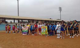 Primera integración deportiva LGBT en Huaquillas Diario El Diverso Ecuador15