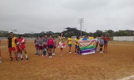 Primera integración deportiva LGBT en Huaquillas Diario El Diverso Ecuador8