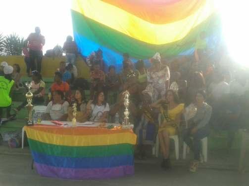 #Ecuador Colectivos LGBT afros reivindican derechos con actividades-Diario El Diverso Ecuador3