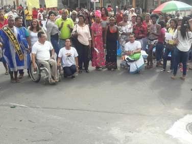 #Ecuador Colectivos LGBT afros reivindican derechos con actividades-Diario El Diverso Ecuador4