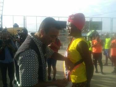#Ecuador Colectivos LGBT afros reivindican derechos con actividades-Diario El Diverso Ecuador5