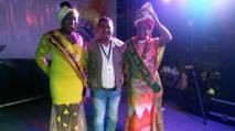 #Ecuador Colectivos LGBT afros reivindican derechos con actividades-Diario El Diverso Ecuador9