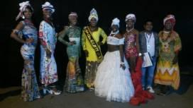 #Ecuador Colectivos LGBT afros reivindican derechos con actividades6