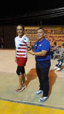 #Ecuador GLBTI en Huaquillas se integran en el deporte Diario El Diverso 1