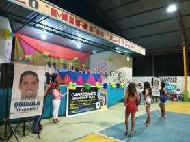 #Ecuador GLBTI en Huaquillas se integran en el deporte Diario El Diverso 4