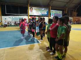 #Ecuador GLBTI en Huaquillas se integran en el deporte Diario El Diverso 5