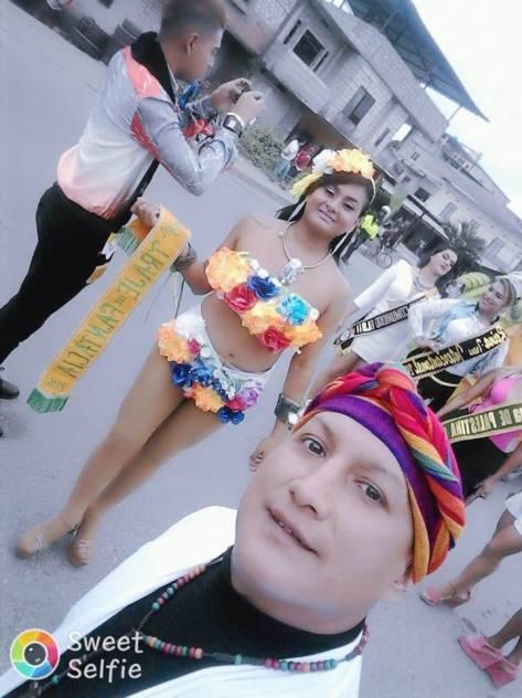 #Ecuador LGBT de Balzar continúan con la visibilidad de derechos-Diario El Diverso Ecuador