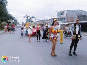 #Ecuador LGBT de Balzar continúan con la visibilidad de derechos-Diario El Diverso Ecuador2
