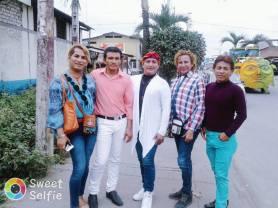 #Ecuador LGBT de Balzar continúan con la visibilidad de derechos-Diario El Diverso Ecuador3