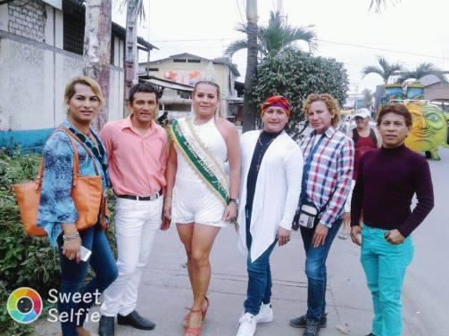 #Ecuador LGBT de Balzar continúan con la visibilidad de derechos-Diario El Diverso Ecuador4