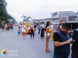 #Ecuador LGBT de Balzar continúan con la visibilidad de derechos-Diario El Diverso Ecuador5