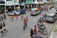 #Ecuador LGBT de Balzar continúan con la visibilidad de derechos-Diario El Diverso Ecuador7
