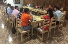 #Ecuador LGBT de Yaguachi se reunen con el Alcalde-Diario El Diverso Ecuador2