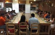 #Ecuador LGBT de Yaguachi se reunen con el Alcalde-Diario El Diverso Ecuador4