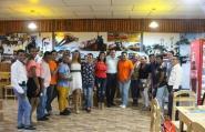 #Ecuador LGBT de Yaguachi se reunen con el Alcalde-Diario El Diverso Ecuador6