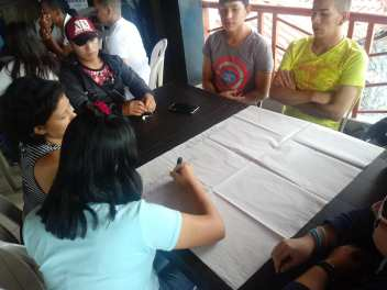 #Ecuador Santo Domingo trabaja en agenda de diversidad-Diario El Diverso Ecuador1