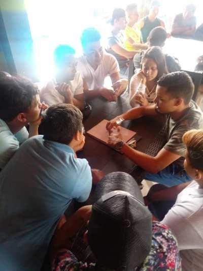 #Ecuador Santo Domingo trabaja en agenda de diversidad-Diario El Diverso Ecuador2