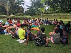 #Ecuador Santo Domingo trabaja en agenda de diversidad-Diario El Diverso Ecuador5