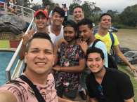 #Ecuador Santo Domingo trabaja en agenda de diversidad-Diario El Diverso Ecuador8