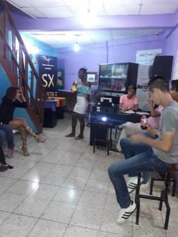 #Ecuador Silueta X organiza actividades LGBT lúdicas en espacios seguros-Diario El Diverso Ecuador19 (13)