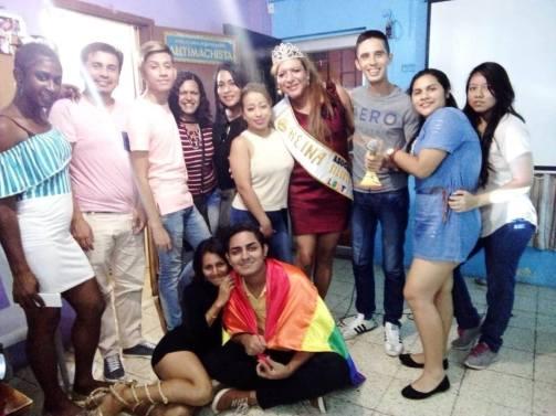 #Ecuador Silueta X organiza actividades LGBT lúdicas en espacios seguros-Diario El Diverso Ecuador19 (5)