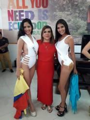 #Ecuador Transgeneros son incluidas en evento cisgenero de Naranjito-Diario El Diverso Ecuador1
