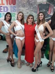 #Ecuador Transgeneros son incluidas en evento cisgenero de Naranjito-Diario El Diverso Ecuador2