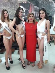 #Ecuador Transgeneros son incluidas en evento cisgenero de Naranjito-Diario El Diverso Ecuador3