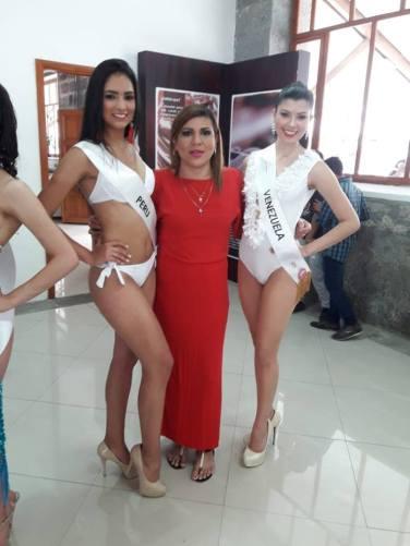 #Ecuador Transgeneros son incluidas en evento cisgenero de Naranjito-Diario El Diverso Ecuador4