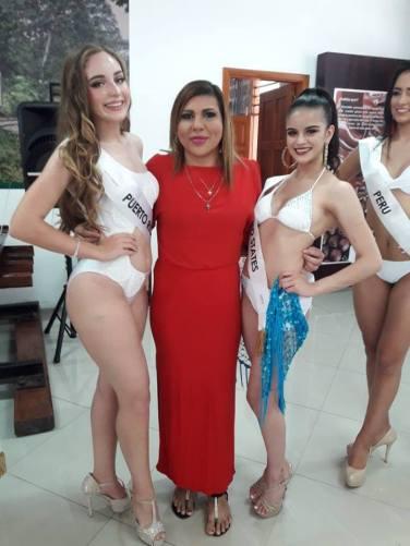 #Ecuador Transgeneros son incluidas en evento cisgenero de Naranjito-Diario El Diverso Ecuador6