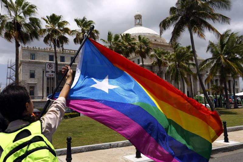 PuertoRico| Las personas transgénero podrán cambiar sus certificados ...